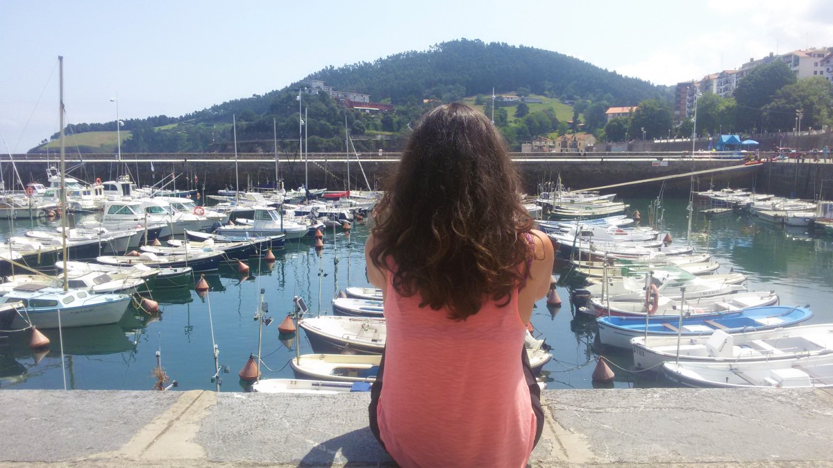 TRAVELLING IN SPAIN: LEKEITIO